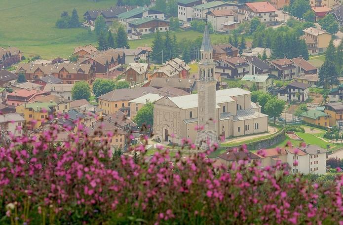 Gallio altopiano di asiago 7 comuni sito turistico for Altopiano di asiago appartamenti vacanze