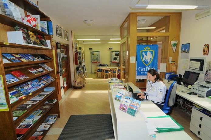 In Ufficio Turismo : News info eventi manifestazioni sport natura benessere a gallio